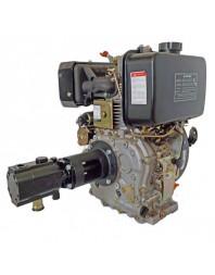 Groupe hydraulique 12 CV DIESEL SR188 80 LITRES
