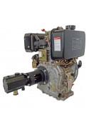 Groupe hydraulique 10CV DIESEL