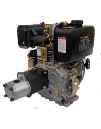 Groupe hydraulique 12CV DIESEL