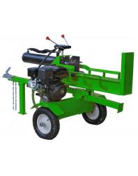 Fendeuse thermique diesel 7CV 30T
