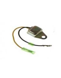Condensateur anti parasite 6.5CV