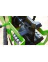 Fendeuse thermique 26 Tonnes 9CV 65cm VIPER