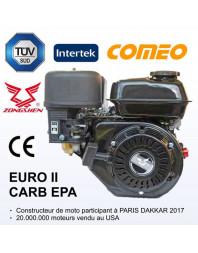 Moteur 6.5CV thermique ZS168FB