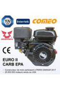 Moteur Thermique 7CV ZH 170- TUV Certifié