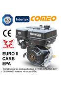 Moteur 9CV thermique GH300