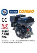 Moteur thermique 13 CV Certifié TUV