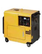 Groupe Electrogène Diesel 10CV Insonorisé