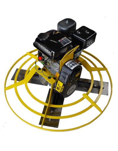 Talocheuse mécanique 90
