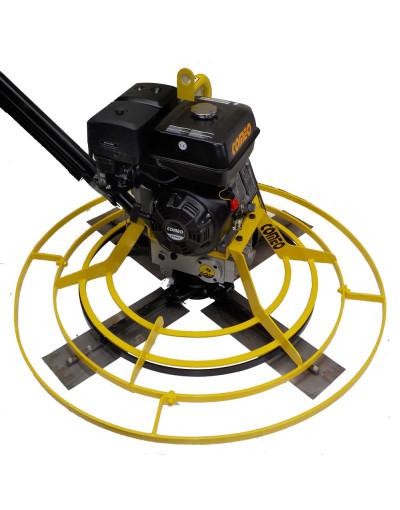 Talocheuse mécanique 120