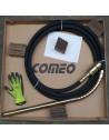 Vibrateur à béton Thermique 7CV