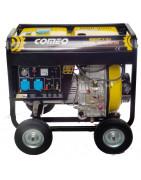 Groupe Electrogène Diesel 10CV
