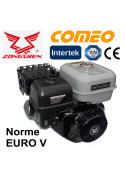 Moteur 16CV Thermique GB420