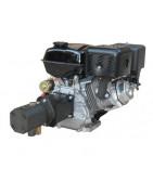 Groupe hydraulique 13CV 80L/min