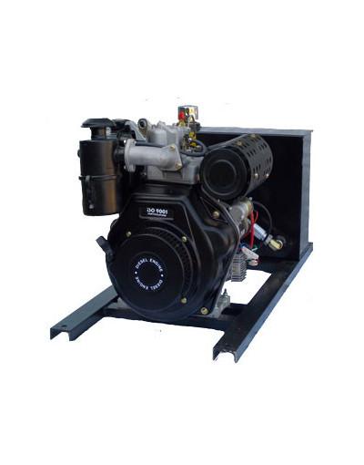 Groupe hydraulique 7CV DIESEL