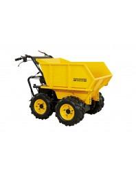 Mini Dumper 500 KG 4 Roues motrice