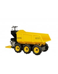 Mini Dumper 600 KG Hydraustatique