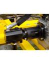 Fendeuse Routiere 13CV 26 TONNES 110cm Pompe 80 Litres