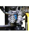 Fendeuse Thermique 26 Tonnes 7CV LS2600 - 110cm