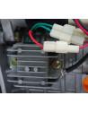 Regulateur moteur Diesel 300 400F