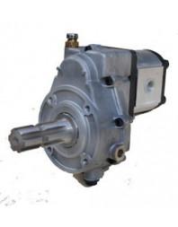 Multiplicateur + Pompe 20CC