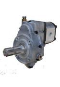 Multiplicateur + Pompe 30CC