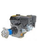 Groupe hydraulique 5CV 6.3/2.1