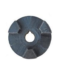 Bague 12.7mm (Moulée)