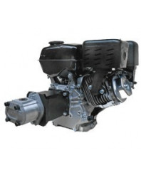 Groupe hydraulique 16CV avec pompe SAE