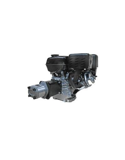 Groupe hydraulique 13CV avec pompe SAE