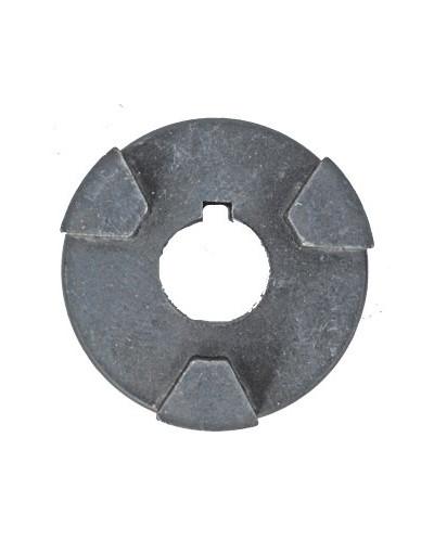 Bague 19.05 mm ( Usinée)