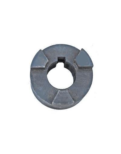 Bague 25,4 mm (Usinée)