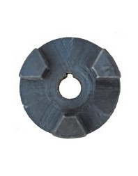 Bague 12.7mm (Usinée)