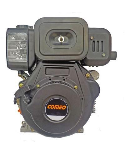 Moteur 7CV Diesel Démarreur Electrique SR178DE