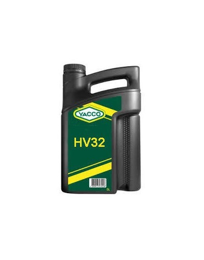 Huile YACCO 5 Litres HV32