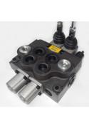 Distributeur hydraulique ZD70 DOUBLE