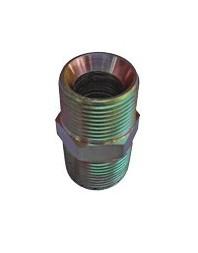 Raccord hydraulique 3/8 BSP 3/8 BSP