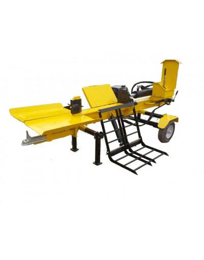fendeuse thermique horizonlal 26 tonnes ls2600 hmx 13cv. Black Bedroom Furniture Sets. Home Design Ideas